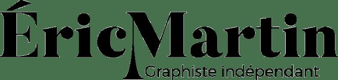 Archives d'Éric Martin, graphiste indépendant à Paris